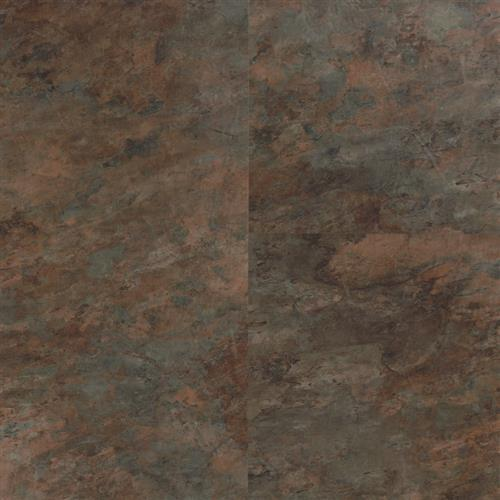 Coretec Plus Tile River Slate