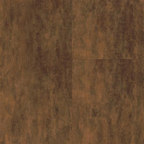 Coretec Plus Tile Aged Copper