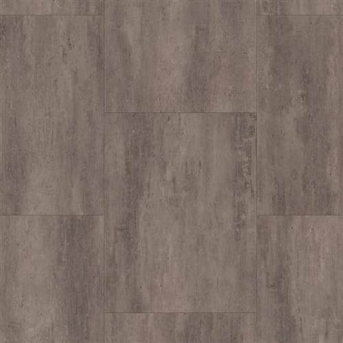 Coretec Plus Tile Weathered Concrete