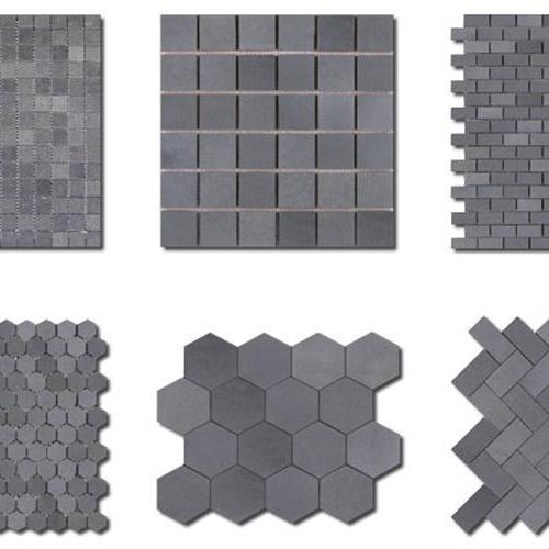 Basalt Mosaic