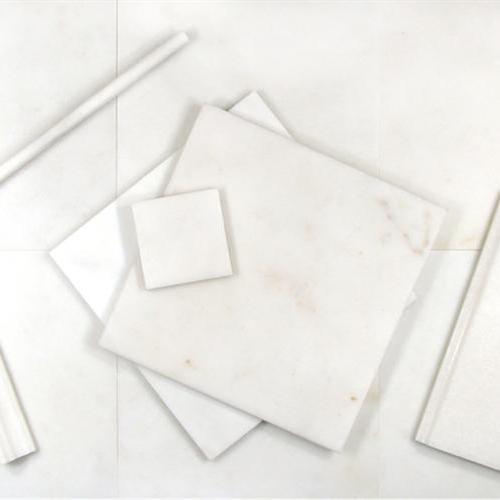 Afyon White Molding