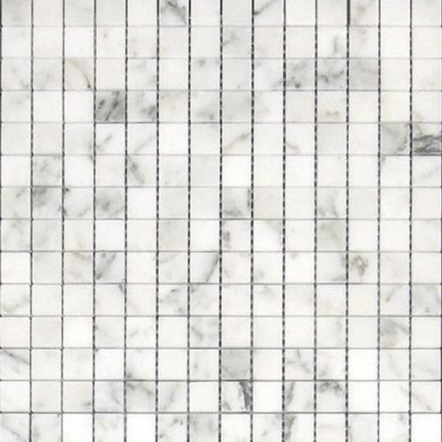Arabescato Altissimo Mosaic