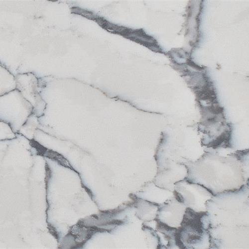 Q Quartz Calacatta Lago Polished