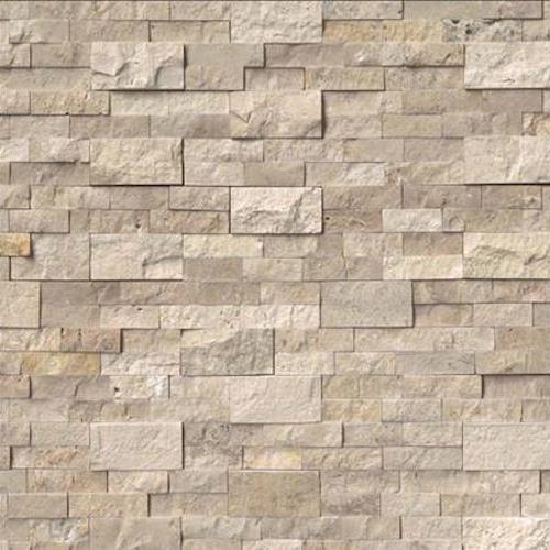 Ledger Stone Roman Beige - Stacked Stone