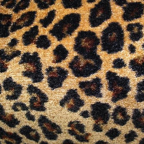 Animal Prints Leopard