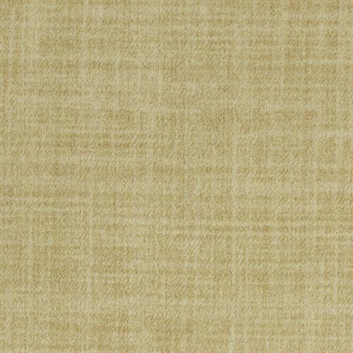 Brushed Linen Crescent