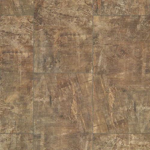 Floorte Pro-Mineral Twist Rust