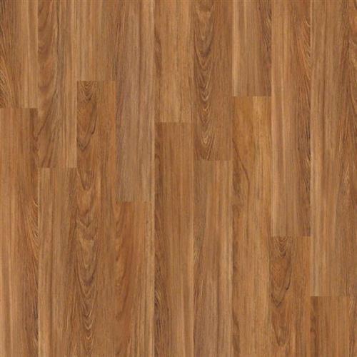 Floorte-Casa Teak
