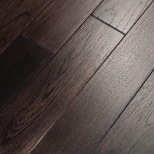 Hacienda Hardwood Smoke Hickory