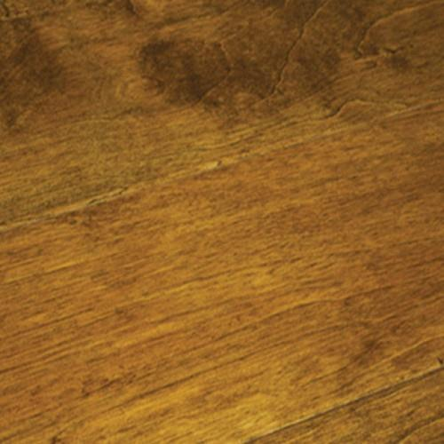 A close-up (swatch) photo of the Drfitwood Birch flooring product