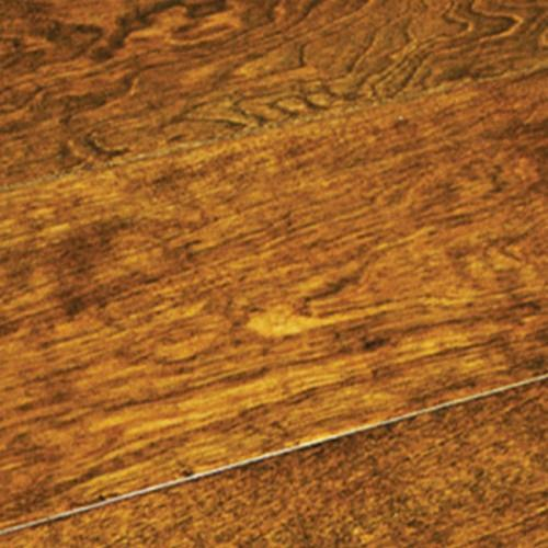A close-up (swatch) photo of the Mink Birch flooring product