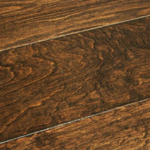 A close-up (swatch) photo of the Stout Birch flooring product