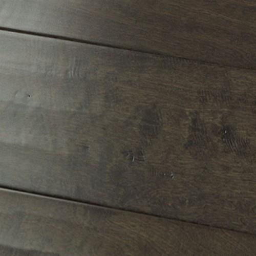 A close-up (swatch) photo of the Thyme Birch flooring product