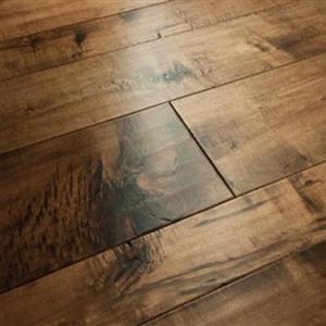 Hardwood MontereyHardwood MY468BUNM BungalowMaple
