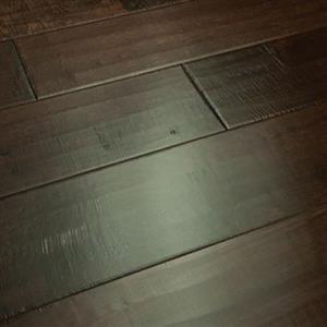 Hardwood Chaparral CH7MRUS1 RustlerMaple