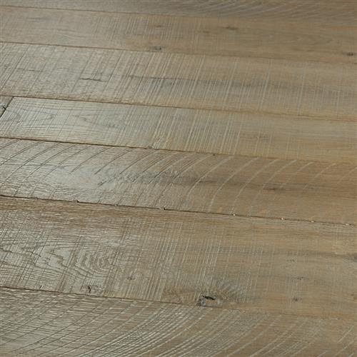 Organic 567 Engineered Matcha White Oak