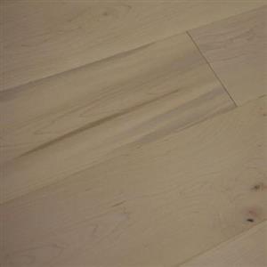 Hardwood ModernoHardwood MS6WHIM WhitePlainMaple