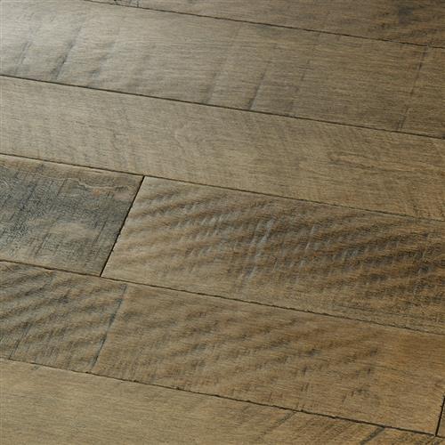 Organic Hardwood Cardamom Maple