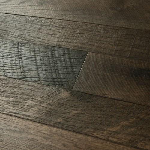 Organic Hardwood Cleve Hickory