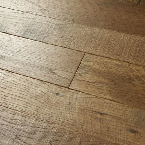 Organic Hardwood Moroccan Hickory