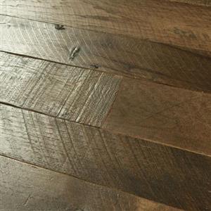 Hardwood OrganicHardwood SOR34TULH TulsiHickory