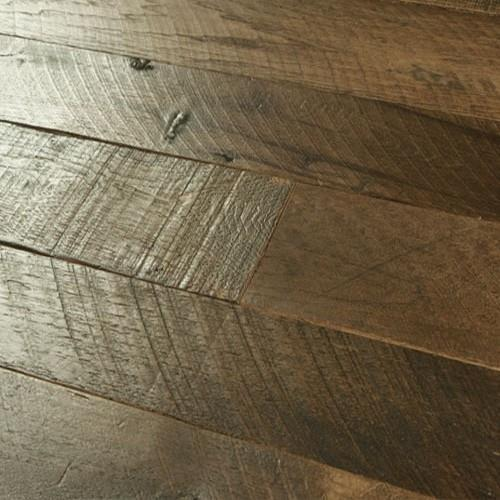 Organic Hardwood Tulsi Hickory