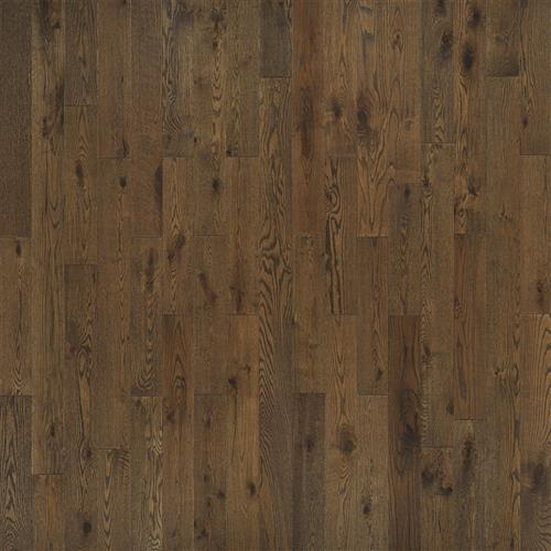 Crestline Solid Collection Porter Red Oak