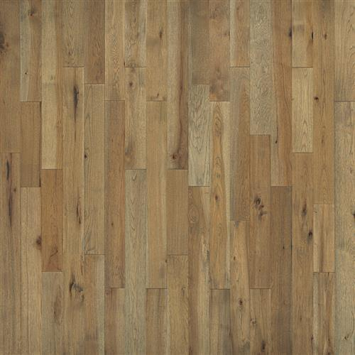 Crestline Solid Collection Rainier Hickory