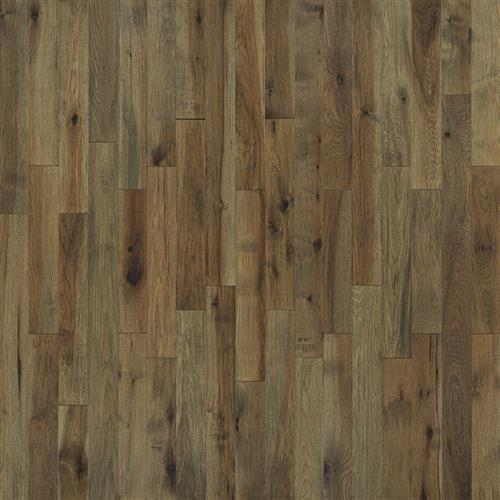 Crestline Solid Collection Sanford Hickory