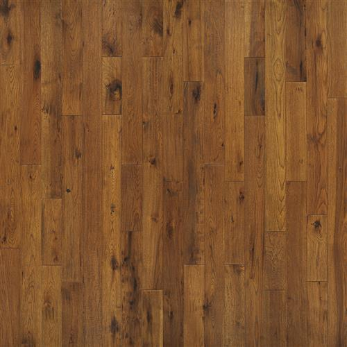 Crestline Solid Collection Stratton Hickory
