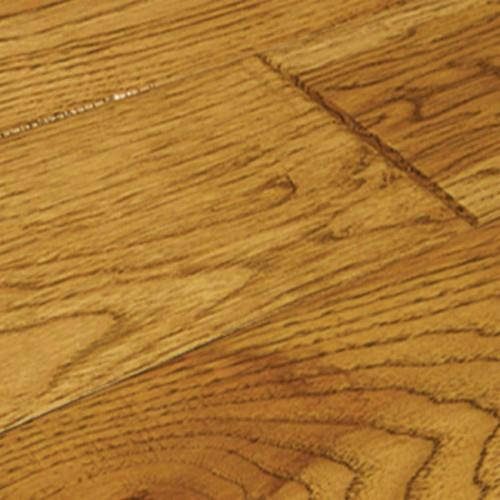 Heirloom Hardwood Jute Hickory