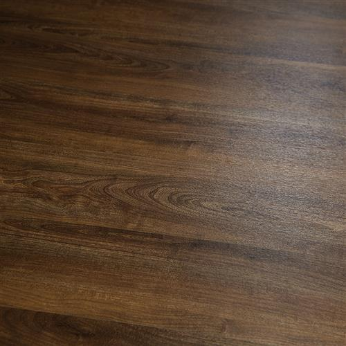 12 Mil Collection in Cambridge Walnut - Vinyl by Hallmark Floors