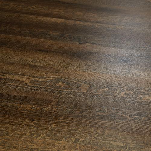 12 Mil Collection in Shenandoah Oak - Vinyl by Hallmark Floors