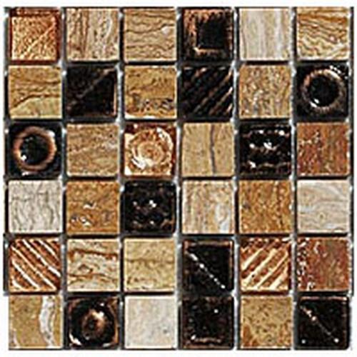 Opulence 1X1 Series Sierra Stone