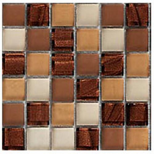 Opulence 1X1 Series Hasbrook Brown