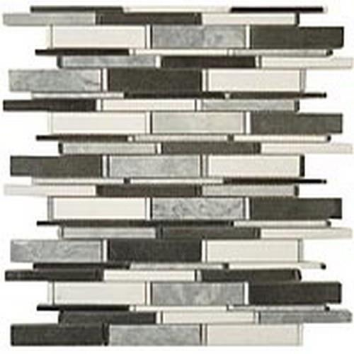 Cascade Series Mugworth-Thassos White-Basalt Mix