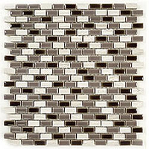Porcello Brick Series Silver Fox
