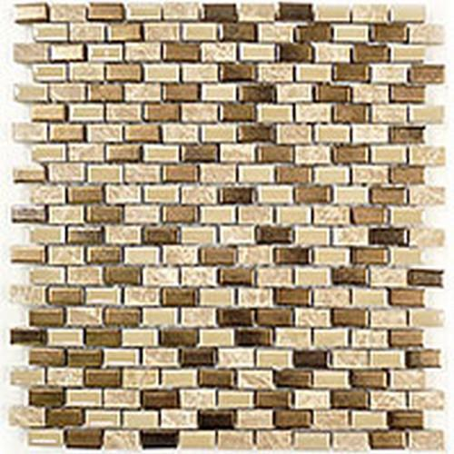 Porcello Brick Series Golder Ocher