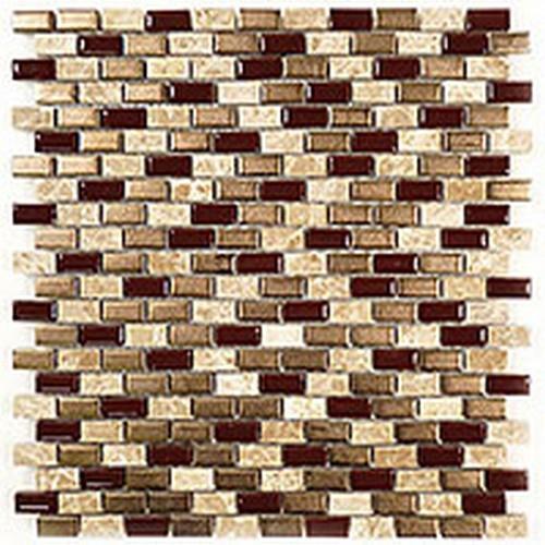 Porcello Brick Series Autumn Acorns