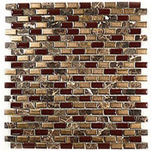 Porcello Brick Series Bronze Memory