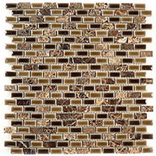 Porcello Brick Series Crocodile Glam