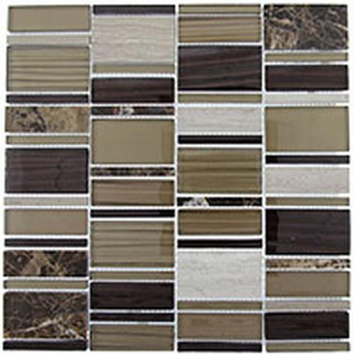 Corrugated Series Olivine Shell