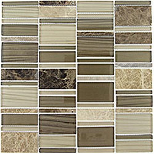 Corrugated Series Alhambra Palette