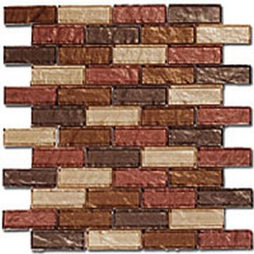 Glazzio Tiles Impression Series Tranquility Glass Tile