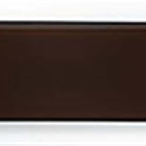 Crystile Series 4X12 Chocolate