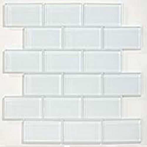 Glacier Series Bright White