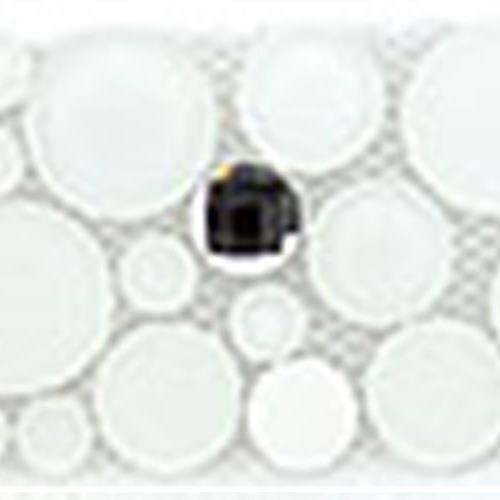 Symphony Bubble Listello Series Soap Suds