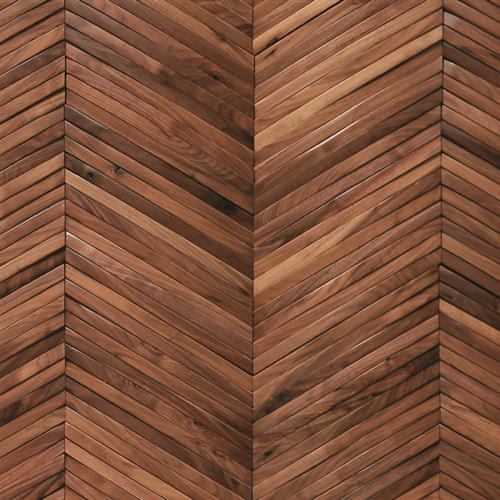 Inceptiv - Ark Chevron American Walnut