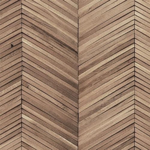 Inceptiv   Ark Chevron in Lugano - Hardwood by DuChateau