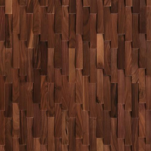 Inceptiv - Wave American Walnut